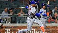 MLB: Mets 5, Braves 3 (12)