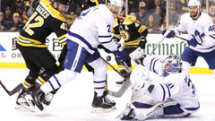 Maple Leafs do enough to keep nightmare deja vu away