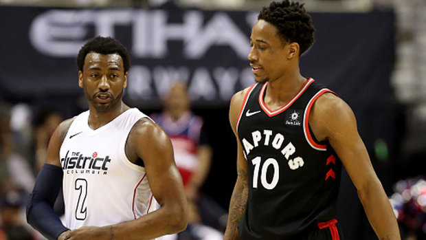 By the Numbers: Raptors' Game 3 loss