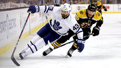 Kadri gets some form of redemption, Leafs stay alive