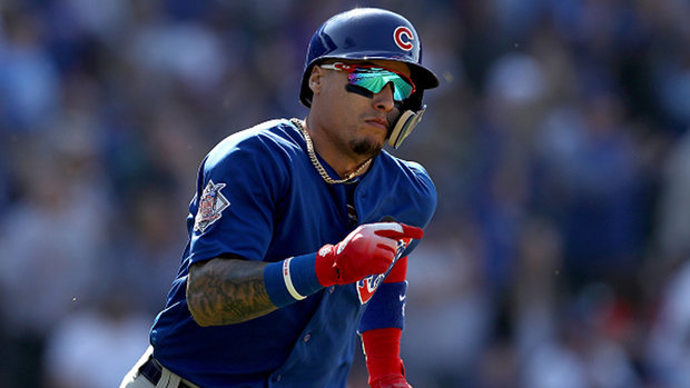 MLB: Cubs 9, Rockies 7