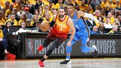NBA: Thunder 102, Jazz 115