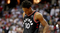 Raptors showed signs of old play as they lost control of Game 4