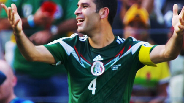 Could this finally be Mexico's year to lift the World Cup trophy?