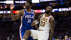 Stephen A.: 76ers will knock off LeBron in conference finals