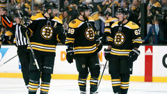 Can the Maple Leafs keep the Bruins' top line off score sheet again?
