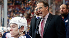 Does Tortorella's Game 6 guarantee give Washington bulletin board material?