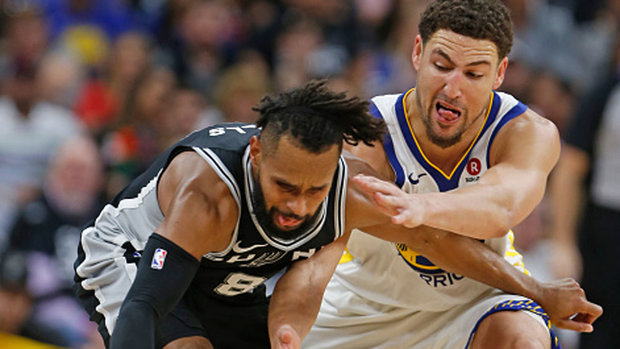 Wilbon: Warriors knew Spurs didn't want to be swept