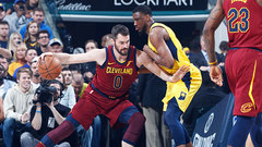 Legler: 'Cleveland may have saved their season' with win