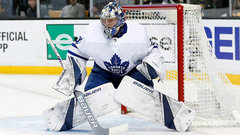 McLennan: Andersen has been outstanding in Leafs' wins