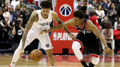 Rautins: To limit turnovers, Raptors need to slow down