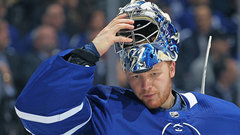 Has Andersen been the Leafs' MVP?