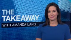The Takeaway with Amanda Lang: New Amazon delivery program shows they're still looking to innovate