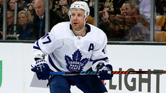 O-Dog bets Hayes $20 Komarov won't play in Game 7