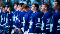 Siegel: Sounds like Leafs talked about Toronto attack a lot