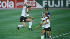 1 To 11 - World Cup Memories: Andreas Brehme 1990