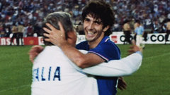 1 To 11 - World Cup Memories: Paolo Rossi 1982