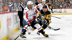 Crosby expects a different Capitals team in this year's playoffs