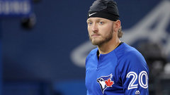 Donaldson inching toward a return, no timeline set