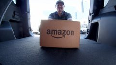 Croxon: Amazon aiming to 'make our lives frictionless'