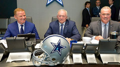 When will Cowboys pick Dez's replacement?