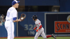 MLB: Red Sox 4, Blue Jays 3