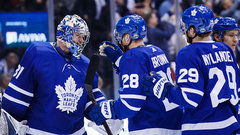 Gerry's Percentages: Chances all four Toronto teams win their games tonight & much more