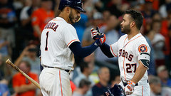 MLB: Angels 2, Astros 5
