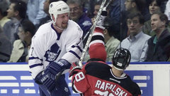 Roberts: Leafs fans have waited a long time for a night like this