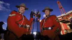 Calgary to host 107th Grey Cup in 2019