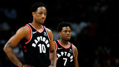 Raptors have to take advantage of home court in critical Game 5