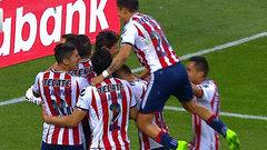 Must See: Chivas Guadalajara downs TFC on penalties