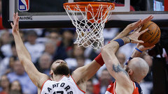 Lewenberg: Raptors should lean on Valanciunas going forward