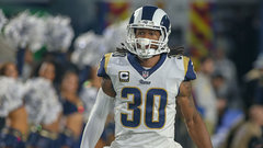 Rams thinking big picture with Gurley and Peters