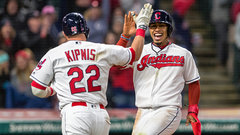 MLB: Cubs 1, Indians 4