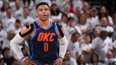 Should Westbrook be suspended for incident?