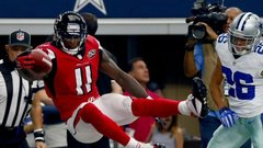 Yates: Falcons shouldn't worry about Jones