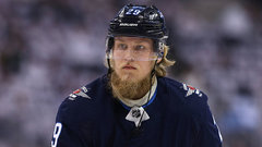 Jets Ice Chips: Laine misses practice, but Maurice not concerned