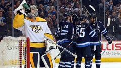 How big of a role will special teams play in the Jets/Predators series?