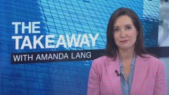 The Takeaway with Amanda Lang: Ford's pivot away from cars bad news for lots of people