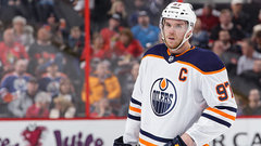 Hall, McDavid, MacKinnon named finalists for Ted Lindsay Award