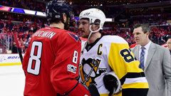 Is this the year Ovechkin's Caps get past Crosby's Pens?