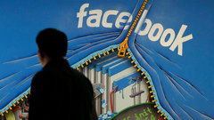 McCreath: Facebook beat may enable tech to lead U.S. markets back up towards January highs