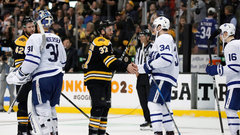 Three things that cost the Leafs the series