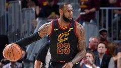 Kellerman: LeBron's experience makes up for athletic slip
