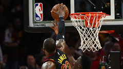Stephen A.: LeBron's block 'was a goaltend'