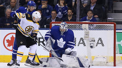McGuire: If it weren't for Andersen there wouldn't have been a Game 7