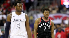 Can the Raptors break the home court advantage theme and close it out?
