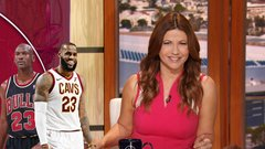 Nichols: LeBron is the king of clutch