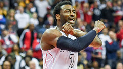 Wall, Wizards confident they can force Game 7